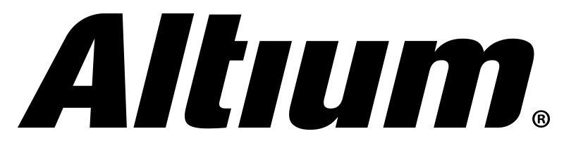 アルティウムジャパン株式会社